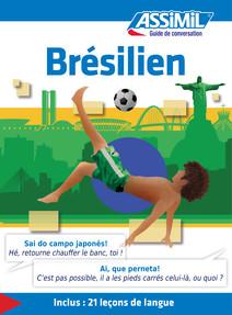 Brésilien - Guide de conversation | Bueno, Naiana