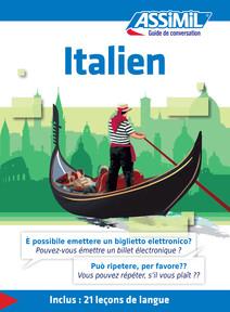 Italien - Guide de conversation | Guglielmi, Jean-Pierre