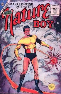 Nature Boy N°1   Comics, Collectif