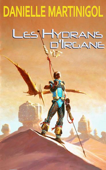 Les Hydrans d'Irgane