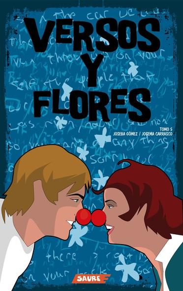Versos y flores