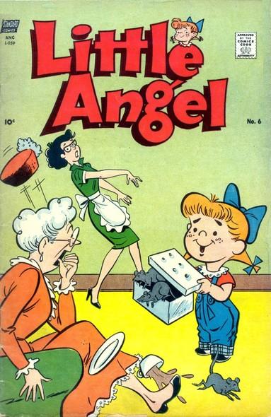 Little Angel N°6