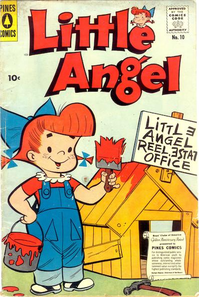 Little Angel N°11