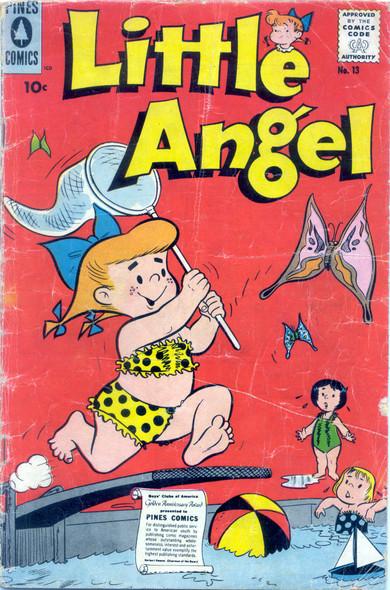 Little Angel N°13