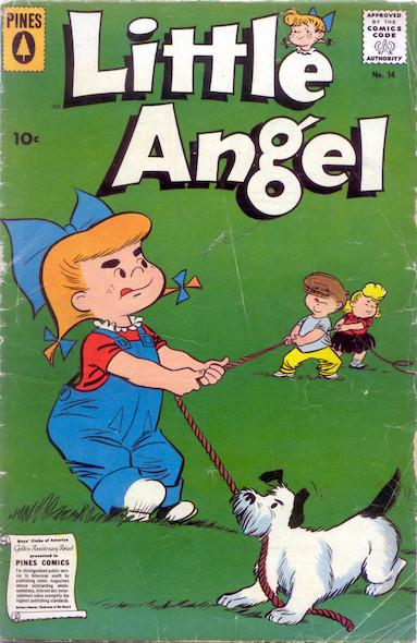 Little Angel N°14
