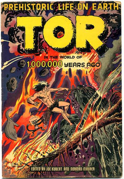 Tor N°3