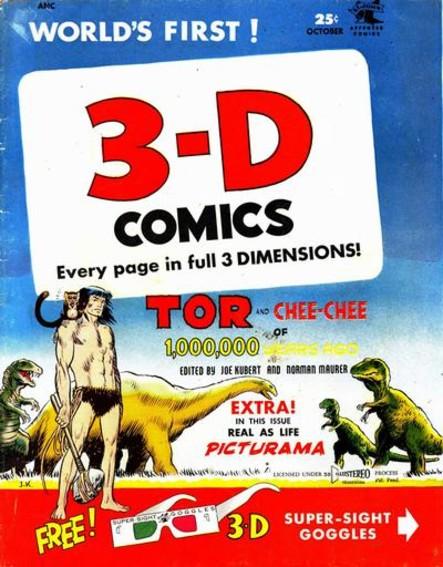 Tor N°2 (version 3D)