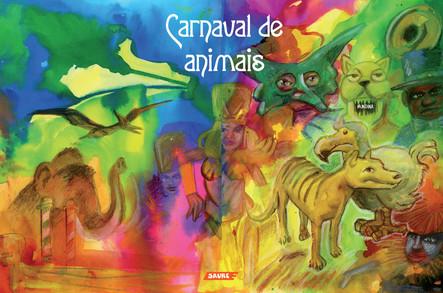 Carnaval de animais
