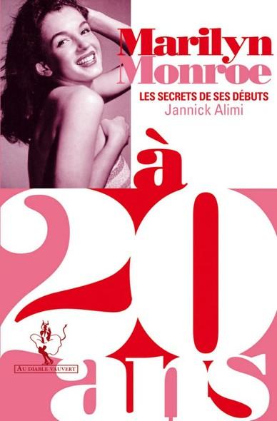 Marilyn Monroe à 20 ans