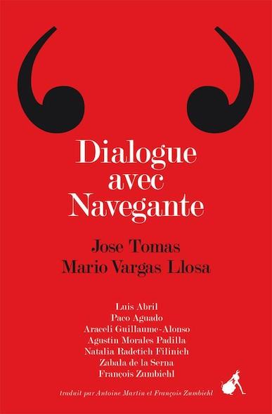 Dialogue avec Navegante