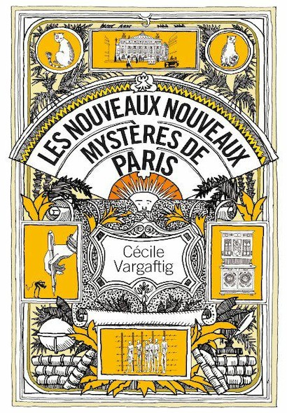 Les nouveaux mystères de Paris