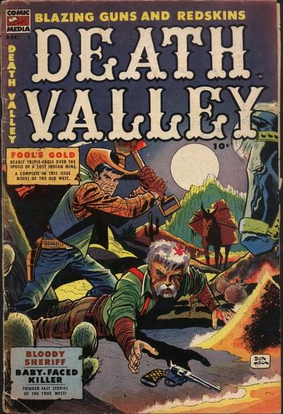 Death Valley N°2
