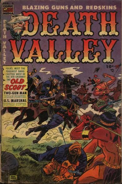 Death Valley N°6