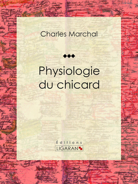 Physiologie du chicard