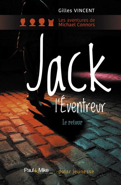 Jack l'éventreur : Le retour