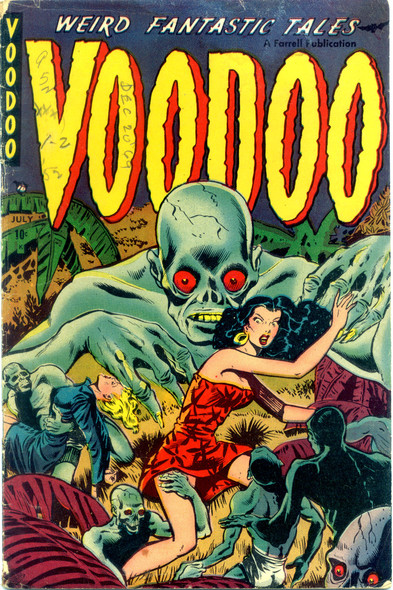 Voodoo N°2