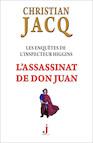 Les enquêtes de l'inspecteur Higgins, tome 15 : L'assassinat de Don Juan