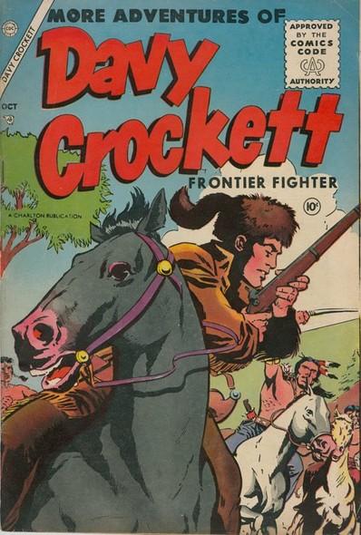 Davy Crockett N°2