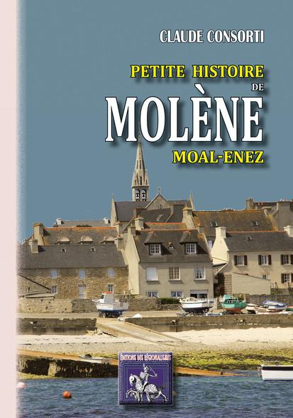 Petite Histoire de Molène : Moal-enez