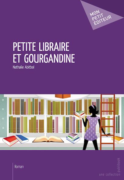 Petite libraire et gourgandine