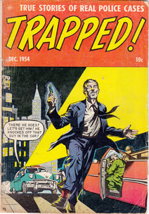 Trapped N°2 | Comics, Collectif