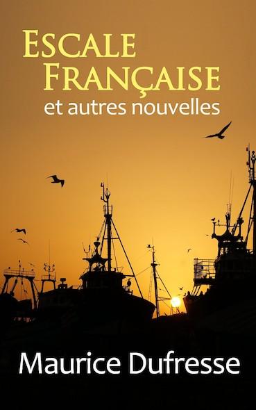 Escale française et autres nouvelles