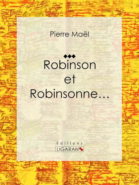Robinson et Robinsonne…