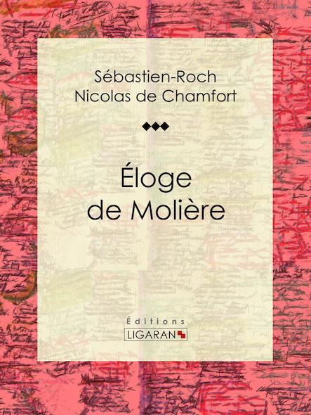 Éloge de Molière