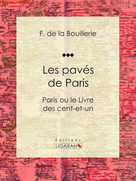 Les pavés de Paris, Paris ou le Livre des cent-et-un