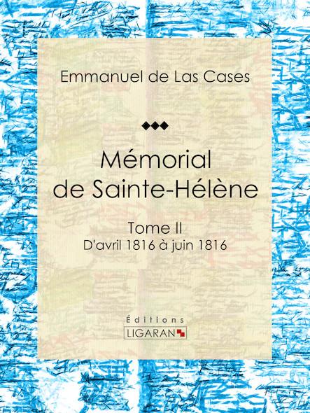 Mémorial de Sainte-Hélène 2