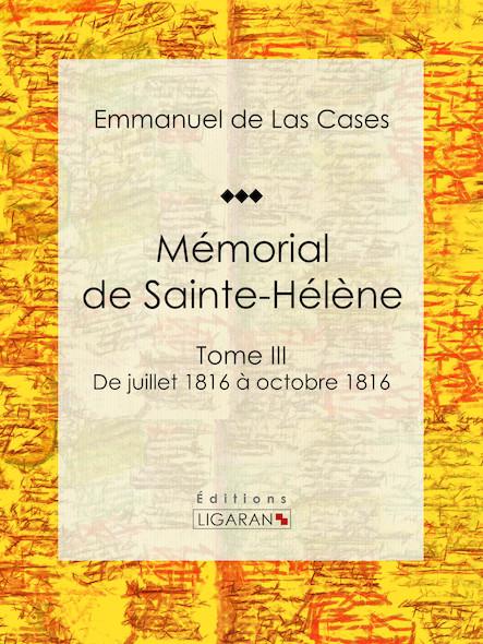 Mémorial de Sainte-Hélène 3