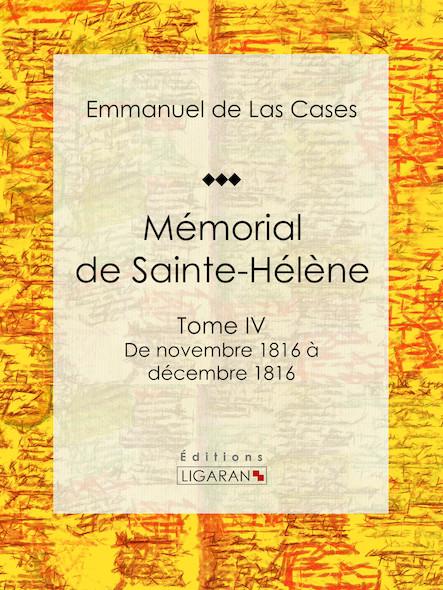 Mémorial de Sainte-Hélène 4