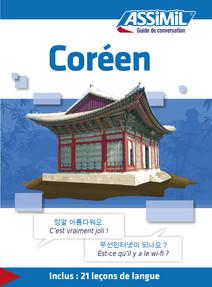 Coréen - Guide de conversation | Kim, Inseon