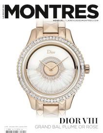 Revue des montres N°191 - Décembre 2013 / Janvier 2014 |