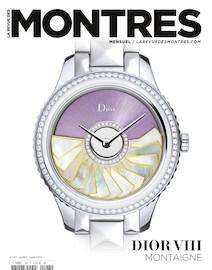Revue des montres N°197 - Juillet / Août 2014 |