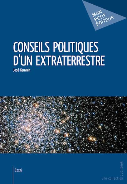 Conseils politiques d'un extraterrestre