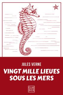 Vingt-mille lieues sous les mers   Verne, Jules