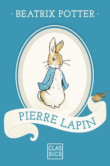 Pierre Lapin | Potter Beatrix