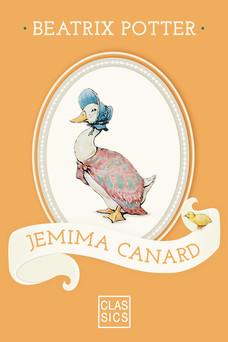 Jemina Canard | Potter Beatrix
