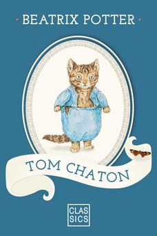 Tom Chaton | Potter Beatrix