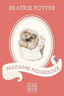Madame Piquedoux | Beatrix, Potter