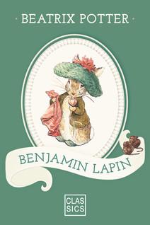 Benjamin Lapin | Beatrix, Potter