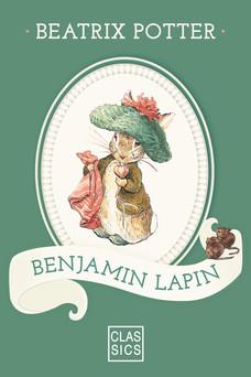 Benjamin Lapin | Potter Beatrix