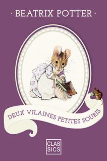 Deux vilaines petites souris | Beatrix, Potter