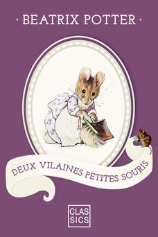 Deux vilaines petites souris | Potter Beatrix