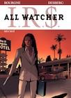 All Watcher Tome 5 – Mia Maï