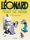Léonard Tome 12 – Trait de génie