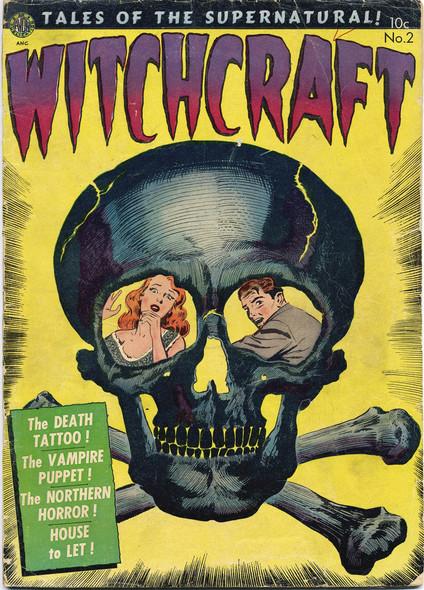 Witchcraft N°2