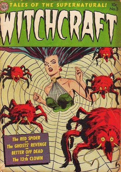 Witchcraft N°3