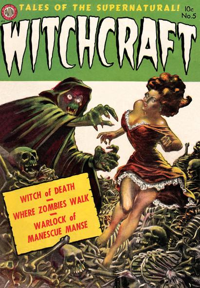 Witchcraft N°5